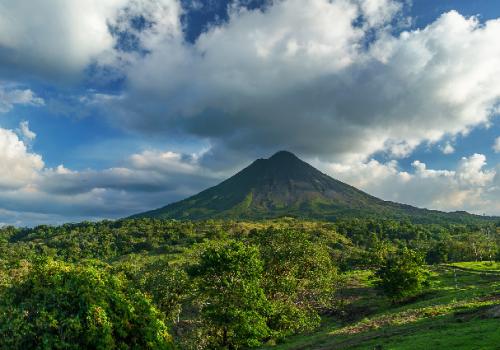 Wszyscy powinniśmy brać przykład z Kostaryki
